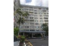 Home for sale: 4350 Hillcrest Dr. # 107, Hollywood, FL 33021