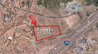 Home for sale: 0 W. Frontage Rd. Lot 106, Santa Fe, NM 87507