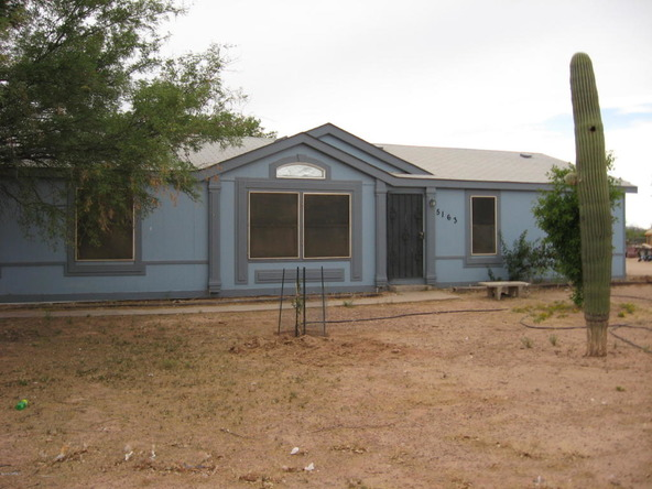 5163 N. Blacktail, Marana, AZ 85653 Photo 4