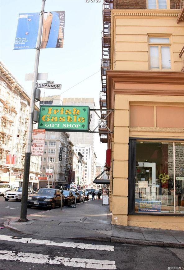 537 Geary St., San Francisco, CA 94102 Photo 16