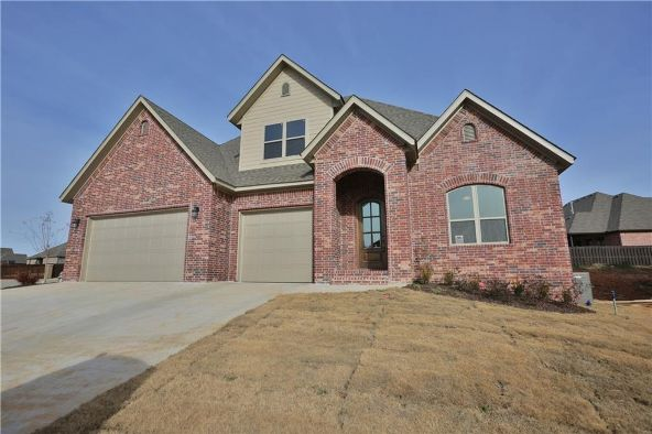 4603 W. Bayberry Pl., Rogers, AR 72758 Photo 1