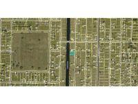 Home for sale: 1024 N.W. 9th Avenue, Cape Coral, FL 33993
