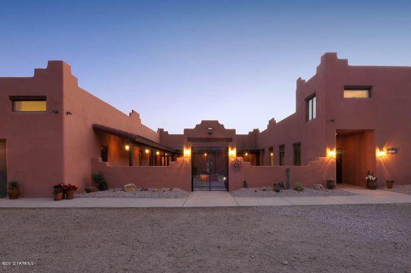 4235 W. Calle Uno, Green Valley, AZ 85622 Photo 1
