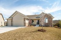 Home for sale: 2344 N. Sandstone St., Andover, KS 67002