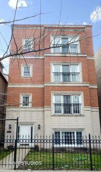 Home for sale: 2339 West Montrose Avenue, Chicago, IL 60618