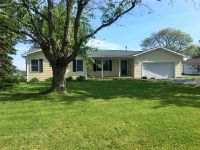 Home for sale: 112 Peterson Dr., Sweetser, IN 46987