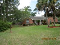 Home for sale: 252 Fox Run Cir., Crawfordville, FL 32327