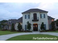 Home for sale: 108 Red Robin Trail, Lafayette, LA 70508
