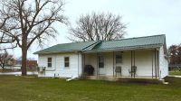 Home for sale: 101 S.E. 3rd, Waucoma, IA 52171