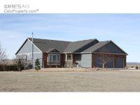 Home for sale: 4391 E. County Rd. 82, Wellington, CO 80549