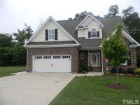 Home for sale: 115 Colonade Ct., Benson, NC 27504
