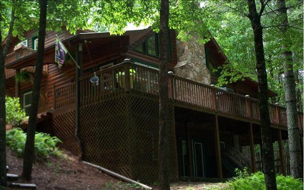 104 Red Oak Rd., Suches, GA 30572 Photo 10