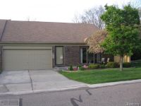 Home for sale: 2327 Rochelle Park Dr., Rochester Hills, MI 48309