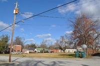 Home for sale: Corner Of Tom Gasque & W. Dozier St., Marion, SC 29571