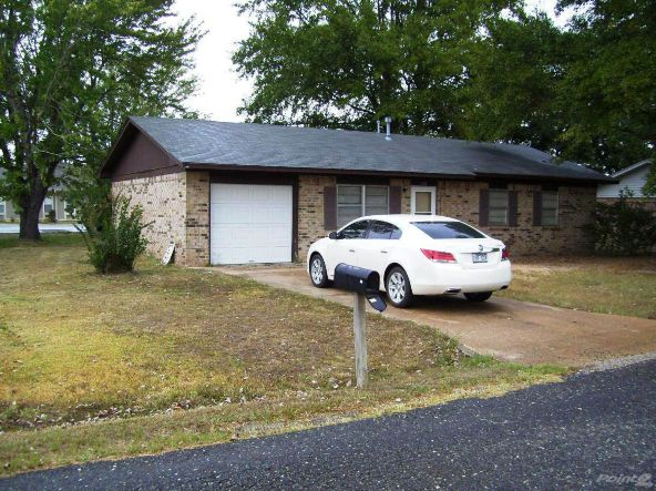 1120 N. Wallace, Ashdown, AR 71822 Photo 1