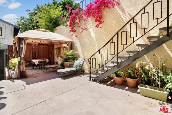 2373 Lyric Ave., Los Angeles, CA 90027 Photo 34