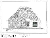 Home for sale: 109 San Sebastian Dr., Youngsville, LA 70592