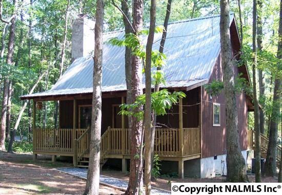 15605 - A County Rd. 89, Mentone, AL 35984 Photo 1