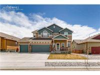 Home for sale: 10513 Mt Sherman Way, Peyton, CO 80831