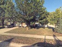 Home for sale: Aspen Talon, Indianapolis, IN 46254