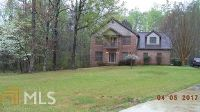 Home for sale: 4535 Thicket Trl, Snellville, GA 30039