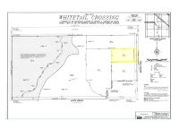 Home for sale: Lot 3 Whitetail Crossing Addition, Hesston, KS 67062