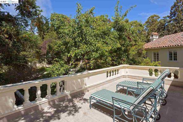 395 Hampton Rd., Piedmont, CA 94611 Photo 14