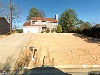 Home for sale: Golf Overlook, Stone Mountain, GA 30088