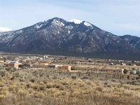 Home for sale: Tr A2-A2 Calle Alicia, El Prado, NM 87529
