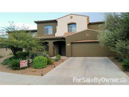 7821 Edgeridge Ct., Tucson, AZ 85743 Photo 1