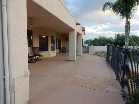 11517 N. Verch, Oro Valley, AZ 85737 Photo 29
