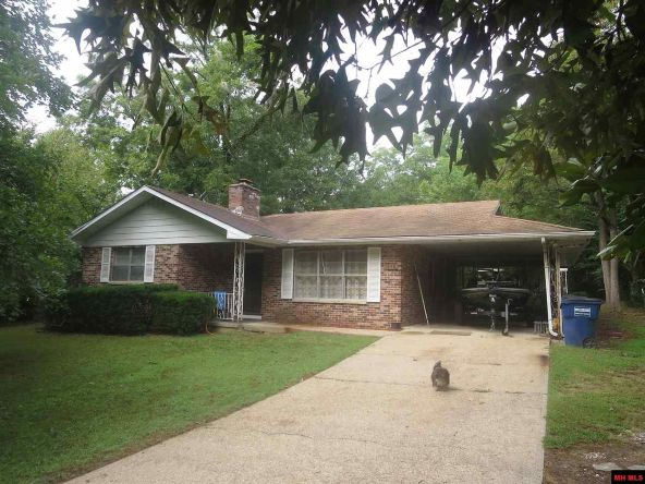 1610 Terrington St., Mountain Home, AR 72653 Photo 1