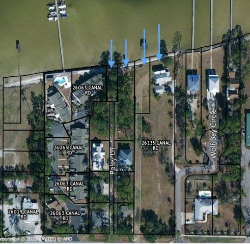 26135 Canal Rd., Orange Beach, AL 36561 Photo 1