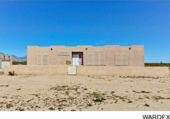19064 S. Butch Cassidy Rd., Yucca, AZ 86438 Photo 2