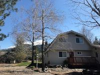 Home for sale: 1615 Shasta Acres, Mount Shasta, CA 96067