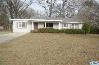 Home for sale: 1324 Fulton Dr., Bessemer, AL 35020