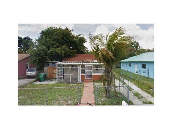 878 N.W. 115th St., Miami, FL 33168 Photo 1