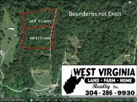 Home for sale: Lot 2 Little Italy Rd., Ivydale, WV 25113