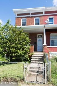 Home for sale: 1700 28th St. East, Baltimore, MD 21218