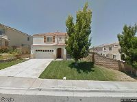 Home for sale: Peachwood, Palmdale, CA 93551
