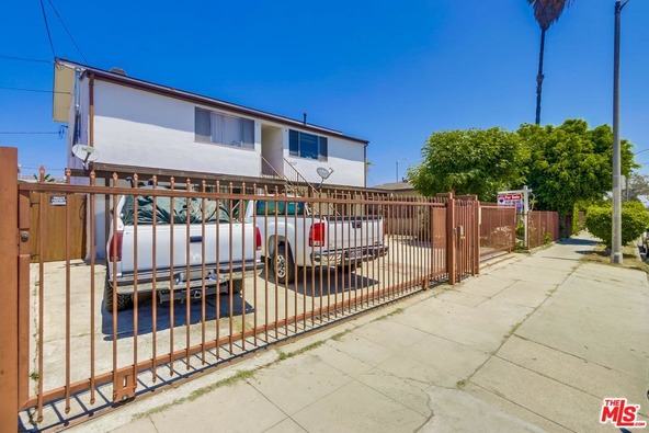 6221 Brynhurst Ave., Los Angeles, CA 90043 Photo 4