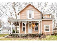 Home for sale: 74 Morgan St., Danville, IN 46122