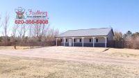 Home for sale: 508 North Oak St., Johnson, KS 67855