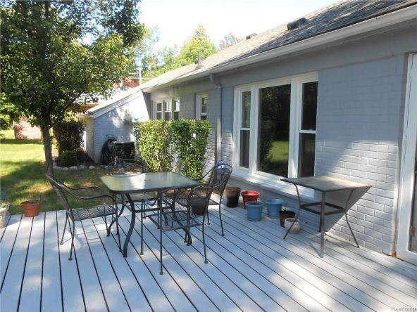 27315 Gardenway Rd., Franklin, MI 48025 Photo 24