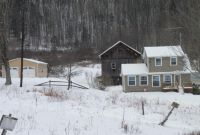 Home for sale: 167 Clendening Rd., Harpursville, NY 13787