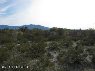 9741 N. Blue Bonnet Rd., Tucson, AZ 85742 Photo 1