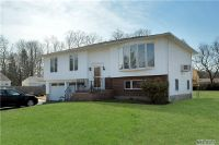 Home for sale: 1400 Manor Ln., Bay Shore, NY 11706