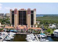 Home for sale: 5781 Cape Harbour Dr. 605, Cape Coral, FL 33914