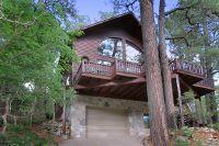 Home for sale: 12648 N. Sabino Canyon, Mount Lemmon, AZ 85619