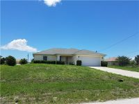 Home for sale: 412 N.W. 16th Pl., Cape Coral, FL 33993